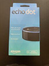 AMAZON ECHO DOT BRAND NEW IN OPEN BOX UN-USED