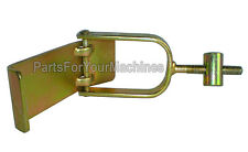Propane Cylinder Clamp, Universal Fit, Forklifts, Propane Buffers And More, New