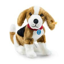 Steiff 355028 Nelly the Beagle 28 cm