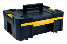 Valigia TSTAK III Dewalt DWST1-70705 Cassetto profondo porta minuteria borsa