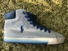 4aa39d2371d81 Ralph Lauren Hi Tops Shoes for Men for sale | eBay