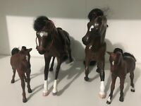Grand Champion Horse Vintage Collectable Bulk Bundle Family