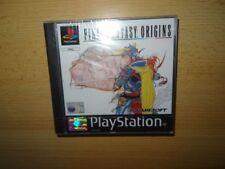 Jeux vidéo Final Fantasy pour Sony PlayStation Sony