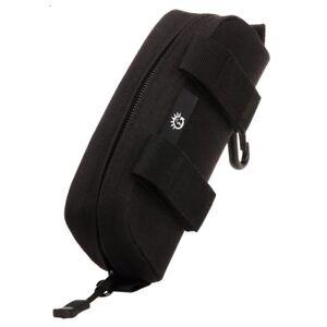 Outdoor Glasses Pouch Bag Sunglasses Case Tactical Molle Portable Eyeglasses Bag