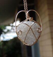 Quartz 14k Handcrafted Jewellery