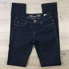 Mavi Alexa Mid Rise Super Skinny Women's Jeans Size 24 Actual W27 L24 (X8)