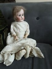 Antique Heubach  Koppelsdorf perfect lovely bisque head doll, German,