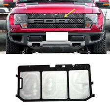 For Ford F150/F150 RAPTOR SVT 2009-2014 2pcs Stainless Auto radiator Insect nets
