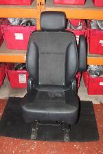 MERCEDES R CLASS W251 R320 CDI 2007 OSR DRIVER SIDE REAR SEAT 000174872 / 279936