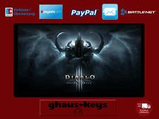 Diablo 3 Reaper of Souls Add-On CD Key Pc Game Code Battlenet Blitzversand