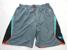 $58 - MENS board swim SHORTS = NIKE = XXL (2X) = km88