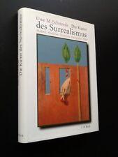 Die Kunst des Surrealismus von Uwe M. Schneede