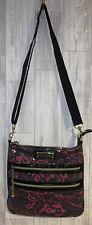 Ladies Handbag - Designer Betsey Johnson Bag - Sequin Covered