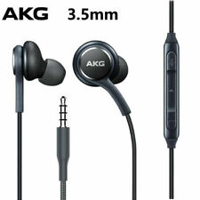 AKG Kopfhörer Ohrhörer In-Ear Headset für Original Samsung Galaxy S10 S9 S8 S7