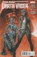 Darth Vader # 3 Second Printing Variant