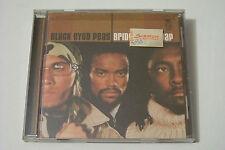 BLACK EYED PEAS - BRIDGING THE GAP CD 200 (Will.I.Am Wyclef Jean De La Soul)