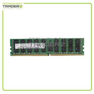 HMA42GR7AFR4N-TF Hynix 16GB PC4-17000P DDR4-2133P ECC REG Memory Module
