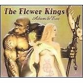 The Flower Kings - Adam & Eve (2009) CD