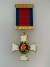 Full Size replica British Distinguished Service Order DSO GV - superb quality