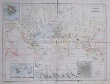 FISICA TERRESTRE_GEOLOGIA_VULCANISMO_SISMOLOGIA_TERREMOTI_HAWAI_CRACATOA_ETNA