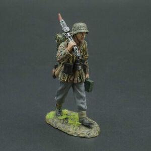 THOMAS GUNN WW2 SS103 German Grenadier Machine Gunner MIB