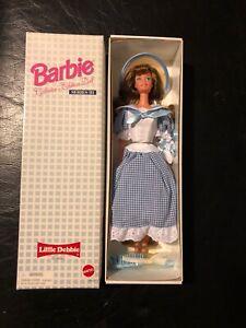 Little Debbie Barbie Doll III 1997  NRFB