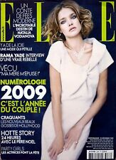 French ELLE 2008: NATALIA VODIANOVA_Louise BOURGOIN_Mylene JAMPANOÏ_Kate MOSS