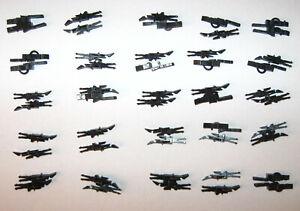 50 Stück Roco 40270/40271 Kurzkupplungen
