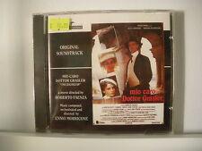 MIO CARO DOTTOR GRASLER  - 1  CD - E. MORRICONE - (HH8)
