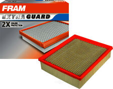 Air Filter-Extra Guard Fram CA7651