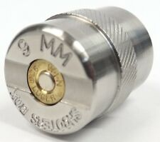 9mm Case & Ammunition Gauge - For Checking Your Reloads & Ammo - Free Shipping!