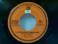 "HARPERS BIZARRE ""THE 59TH STREET BRIDGE SONG / LOST MY LOVE TODAY"" 45"