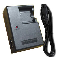 LI-40C LI-41C Charger for Olympus LI-42B LI-40B Battery Battery