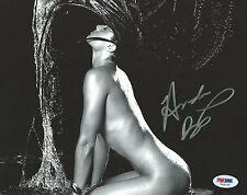 Amanda Beard Signed 8x10 Photo PSA/DNA COA Playboy Autograph Picture Olympics 1