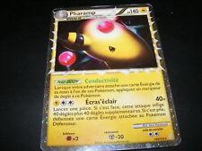 Pharamp Prime - Carte Pokemon