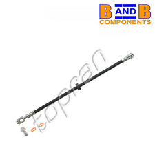 VW POLO LUPO 1.0L 1.3 1.4 1.6 GTI FRONT BRAKE HOSE 1995 TO 2001 C894