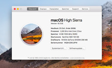 "Macbook pro, 13"", 2,26 GHz Intel Core Duo 2, 120 gb ssd, Odd, 8 gb ram"