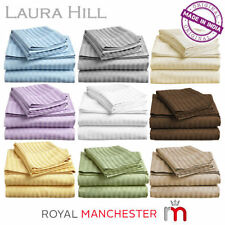 Royal 100% Cotton Bedding Sheets