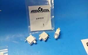 204791 Speed Queen Assembly Lid Dualswitch OEM 204791
