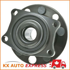 REAR Wheel Bearing & Hub Assembly for 05-10 Volvo S40 & V50 AWD