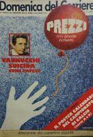 DOMENICA DEL CORRIERE N.37 1978