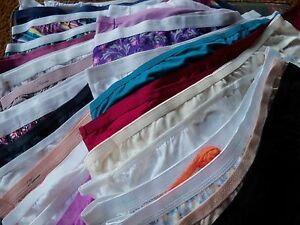 1 Ladies Panty Size XS, S, M, L,6, 7, 8, 9, 3X Briefs,Bikini,Cheeky Your Choice