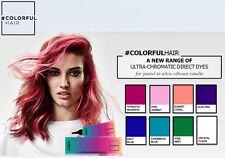 Loreal Professional #Colorful Hair Direct Hair Dye-Mermaid Hair Crazy Color