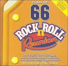 Rock N Roll Reunion: 1966 CD