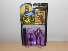 LEGENDS OF BATMAN- CATWOMAN- 1994 NEW