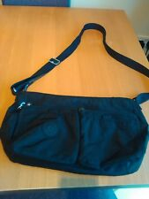 * Large Nero Crossbody Borsa Kipling *