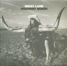 Nikki Lane: Highway Queen - CD (2017)