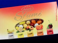 Confetti Buratti Cioccolato Mandorla Sfumé Sfumata Arancione 1 Kg Senza Glutine