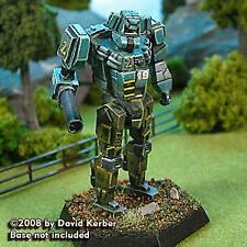 Iron Wind Metals 20-279: Battletech Clint Iic