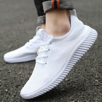 Men's Casual Sports Shoes Gym Athletic Running Sneakers Outdoor Skateboard shoe